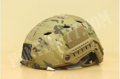 Шлем FAST BUMP multicam Ops-core поликарбонатный