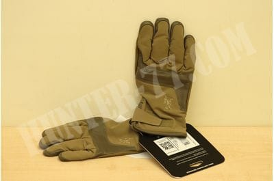 Перчатки Arc'teryx LEAF Cold WX Glove LT Crocodile