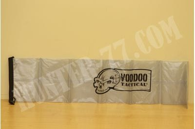 "Voodoo Tactical Men's Waterproof Rifle Bag 46"" Clear"