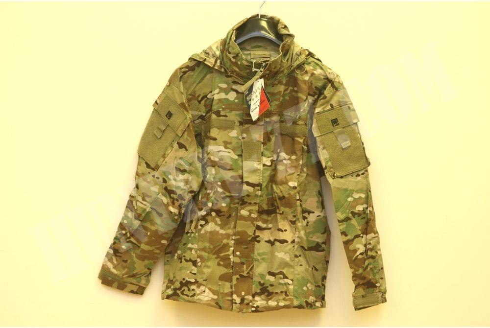 L5 Sigma FR Куртка софт шелл мультикам Слой 5