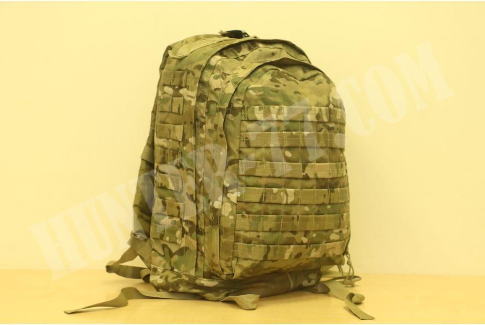 Штурмовой рюкзак Rothco Multicam Military MOLLE II 3-Day Tactical