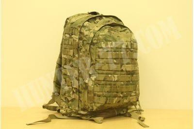 Штурмовой рюкзак Rothco MultiCam