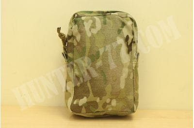 "TYR Tactical® General Purpose Pouch - MSS Sniper 5"" x 7"" Upright multicam TYR-GP057-MC"