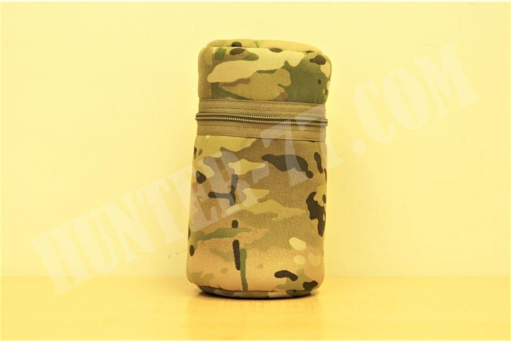 Термочехол для туристических бутылок емкостью до 1,0 литра мультикам Outdoor Research multicam 1L SG Water Bottle Parka Nalgene Pouch