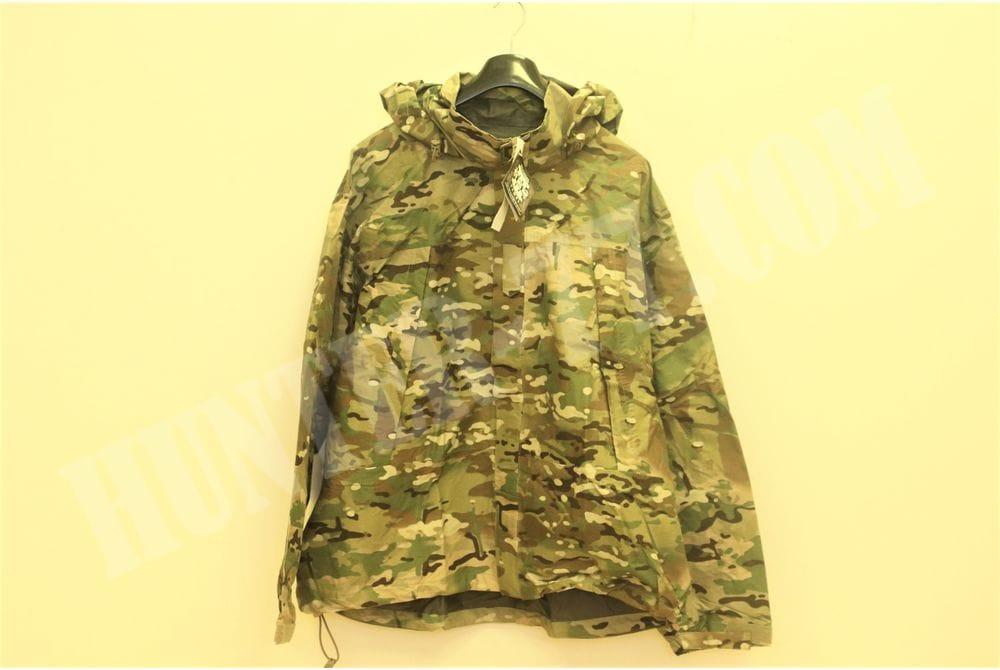 GEN III L6  Куртка ECWCS GEN III L6 multicam  Manufactured by Tullahoma industries, LLC