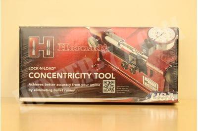 Прибор контроля биения Hornady 50076