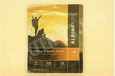 AlpineAir Apple Almond Crisp