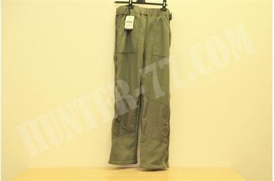 Флисовые штаны 300 Foliage green