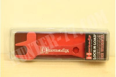 Ключ Hornady Deluxe DIE Wrench