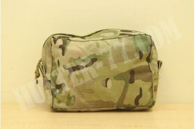 "TYR Tactical®; General Purpose Pouch - MSS Sniper 7"" x 5"" Upright  multicam TYR-GP075-MC"