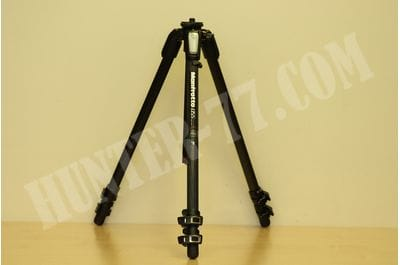 Штатив карбоновый Manfrotto MT055CXPRO3 055 Carbon Fiber 3-Section Tripod