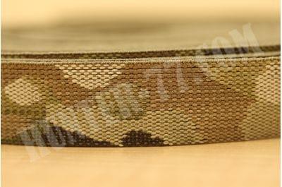 MURDOCK MULTICAM WEBBING Width: 1 inch