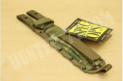 Sheaths up to 6 and up to 8 dm Spec Ops MULTICAM