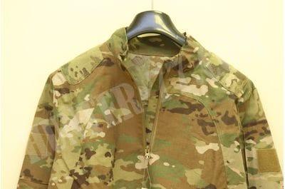 IWCS Inclement Weather Multicam OCP Combat Shirt