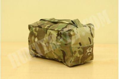 Стрелковый мешок GGG Large multicam 3 фунта