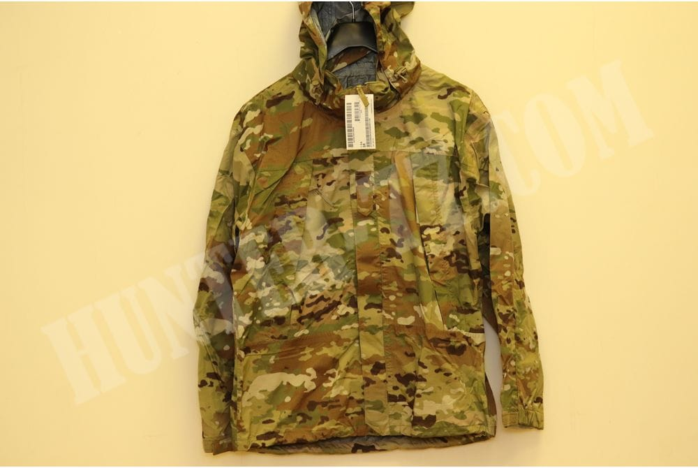 L6 Куртка gore-tex OCP Scorpion TENNIER INDUSTRIES, INC слой 6 GEN III