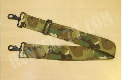 """Плечевой регулируемый ремень 2"""" для сумок multicam"""