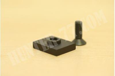 Blaser R8 riser for ring mounts (1pc) MPN C8900013 BH = 4mm rings
