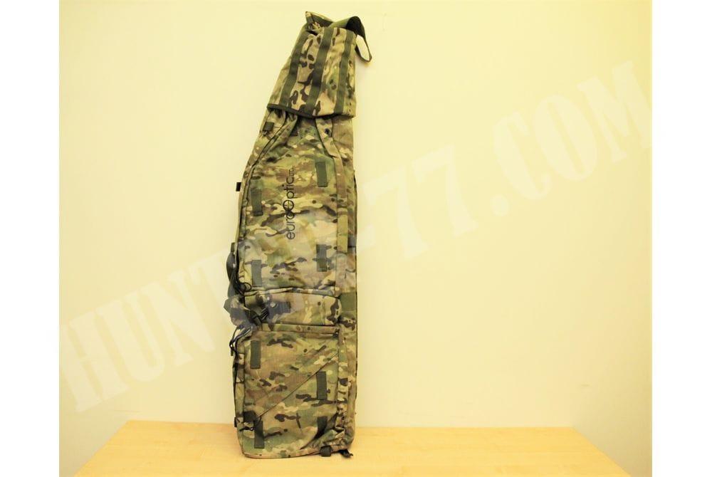 "Снайперский кейс 43"" Drag Bag MultiCam  мягкая переноска 52"""