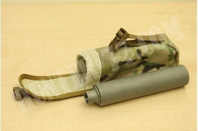"High Heat Suppressor Pouch Multicam Medium (7.5"" - 9"")"