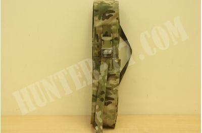Military Army Multicam Bulldog Mortar Kit