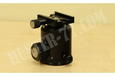 SunwayFoto FB-44II Classic Ball Head with MAC14 Clamp