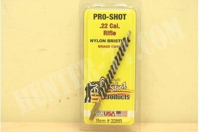 Нейлоновый ерш .22 Cal. Pro-Shot 22NR