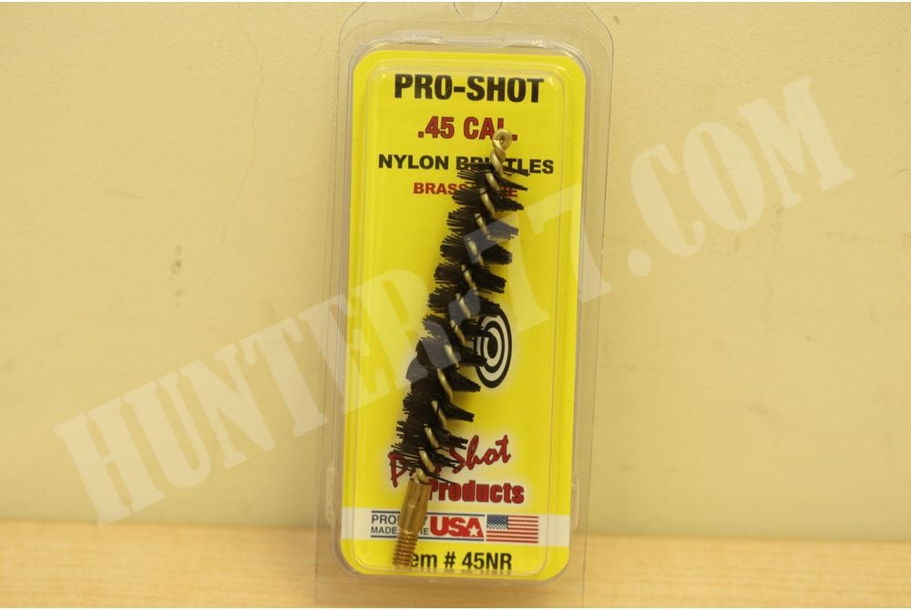 Нейлоновый ерш .45 Cal. Pro-Shot 45NR