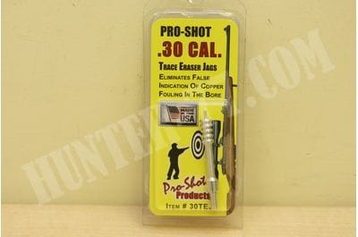 Игольчатый алюминиевый .30 Cal. вишер Pro-Shot 30TEJ