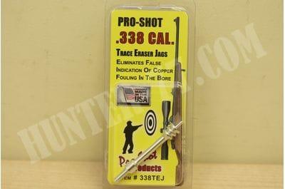 Игольчатый алюминиевый .338 Cal. вишер Pro-Shot 338TEJ