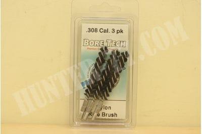 Нейлоновый ерш .30 CAL Bore Tech 3 шт BTNR-30-003