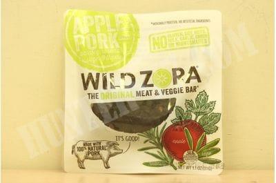 Яблочная свинина Wild Zora
