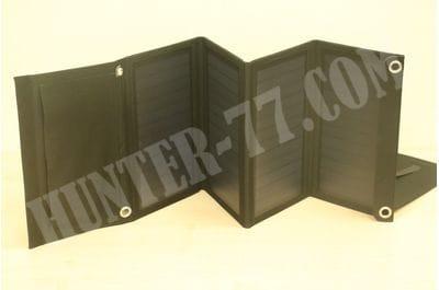 Солнечное зарядное устройство 28W AUKEY