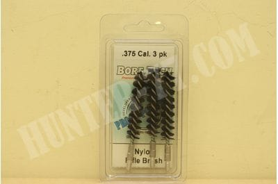 Bore Tech Proof  NYLON R-BRUSH .375 CAL (3PK) BTNR-375-03