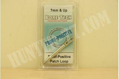 Щелевой проприетарный 7мм вишер Bore Tech's Bore Tech's PROOF-POSITIVE 7 MM BTAL-400-00