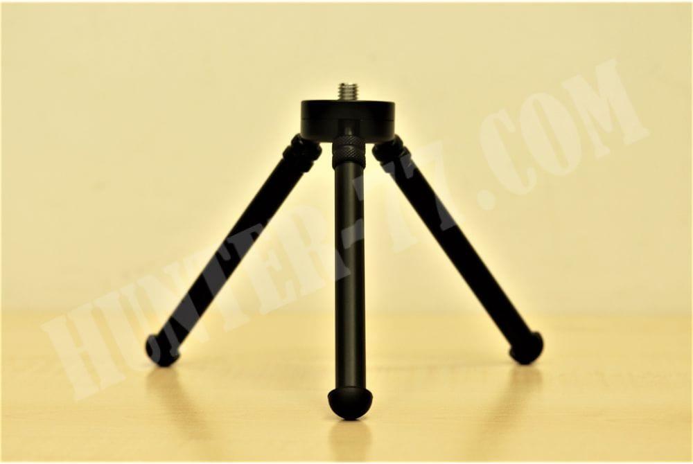 Алюминиевый трипод 20 кг 45 / 135 мм