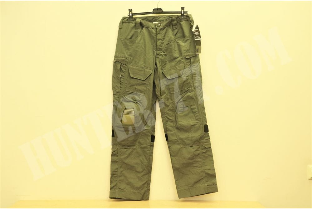 Боевые штаны Massif HELLMAN COMBAT PANT (FR) Sage Green