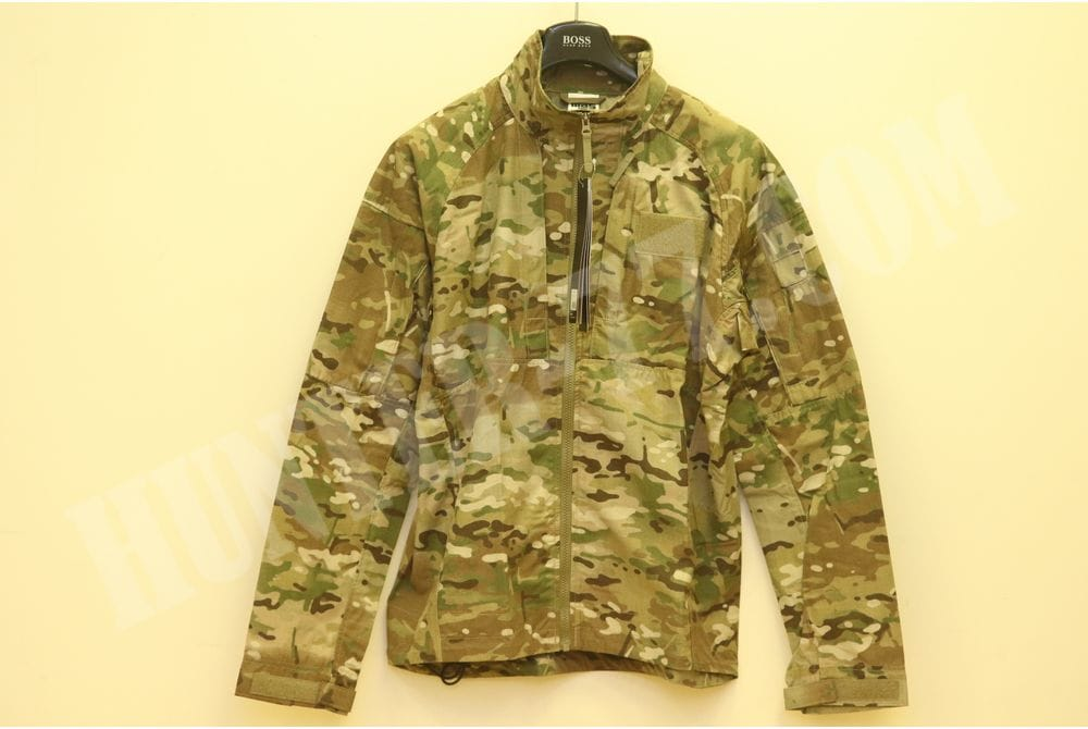 Куртка 2-PIECE FLIGHT SUIT JACKET - TACTICAL (FR) multicam