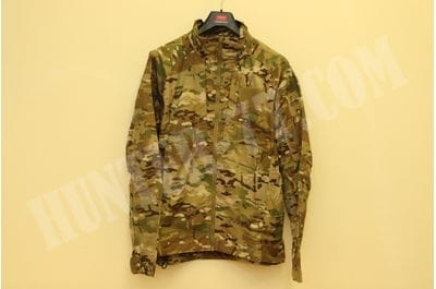 Куртка 2-PIECE FLIGHT SUIT JACKET - TACTICAL (FR) multicam