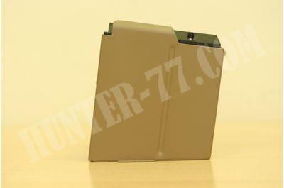 Магазин AI AX 6677PB .308 10 патронов 2-х рядный
