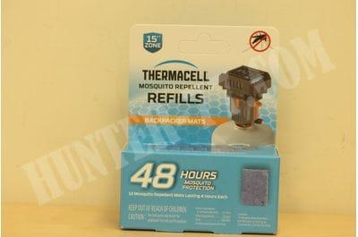 Репелентные пластины Thermacell M-48