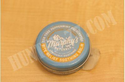 Натуральный бальзам после укуса Murphy's Naturals 0.75 Oz