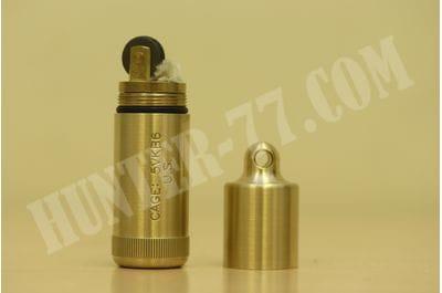 Brass Lighters XL By Maratac