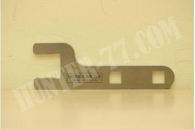 Ключ для снятия ствола Accuracy International AXMC и ATMC