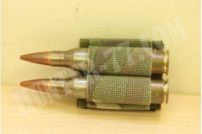 Magnum holder multicam 2 on Velcro