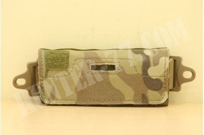 DLP Tactical NVG Counterweight Kit Compatible with OPS-Core/Crye/MICH/Team Wendy Helmets