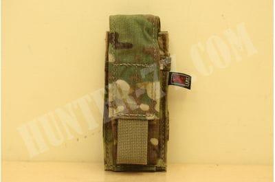 Подсумок 1 маг 9мм Glock MULTICAM LBT-9012A