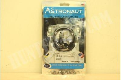 Сублимированный виноград Astronaut