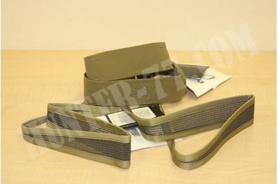 Arc'teryx LEAF E220 Riggers Harness belt coyote with harness