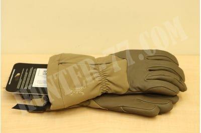 Arc'teryx LEAF Cold WX Glove SV Crocodile